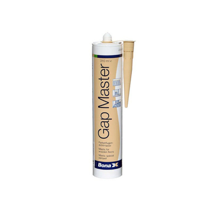 Bona Gap Master Filler Teak 310 ml Image 1