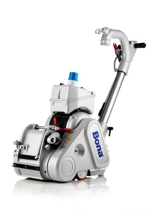 Bona Belt HD Floor Sanding Machine, 200 mm Image 1