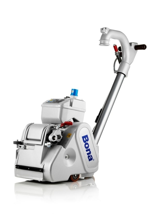 Bona Belt Lite Floor Sanding Machine, 200 mm Image 1