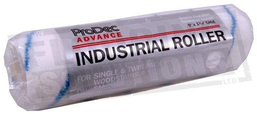 Industrial Roller Refill, 9 x 1.75 inch Image 1