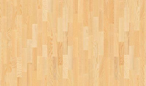 Boen Andante Ash Engineered 3-Strip Flooring, Live Natural Oiled, 215x3x14 mm Image 2