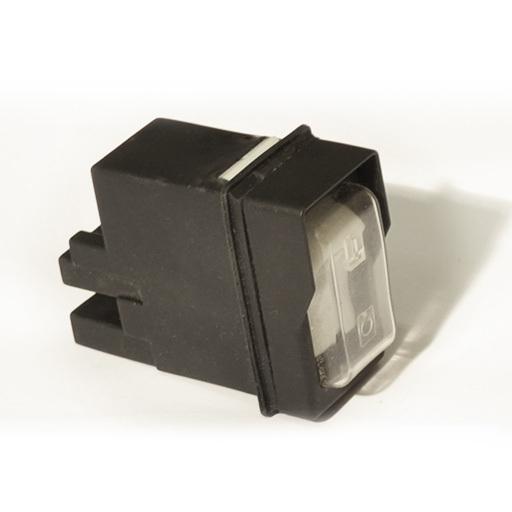 Bona Edge Switch Button 12 A, 230 v, 50 hz Image 1