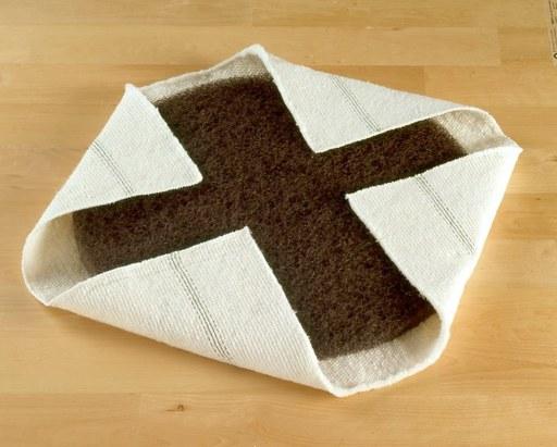 Bona Oiling Cloth Image 1