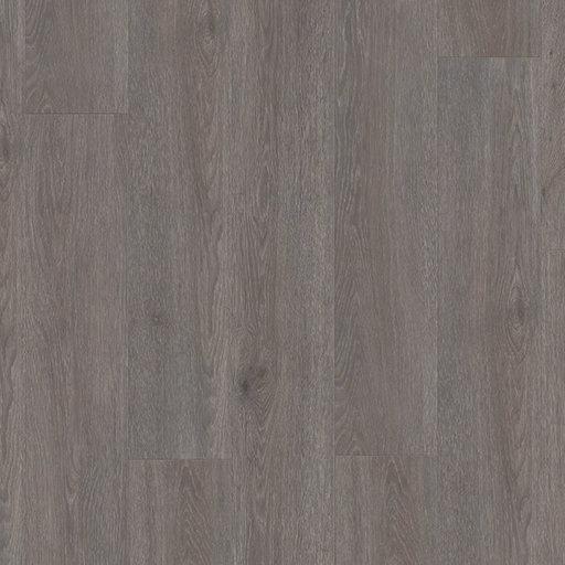 QuickStep Livyn Balance Click Silk Oak Dark Grey Vinyl Flooring Image 2
