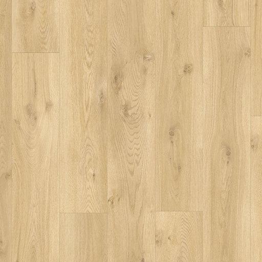 QuickStep Livyn Balance Click Plus Drift Oak Beige Vinyl Flooring Image 1
