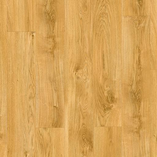 QuickStep Livyn Balance Click Plus Classic Oak Natural Vinyl Flooring Image 2