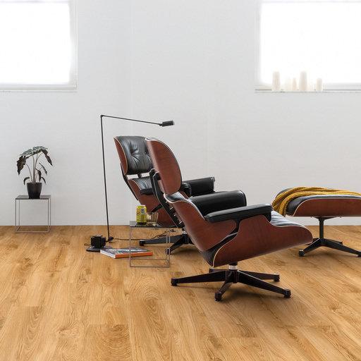 QuickStep Livyn Balance Click Plus Classic Oak Natural Vinyl Flooring Image 1