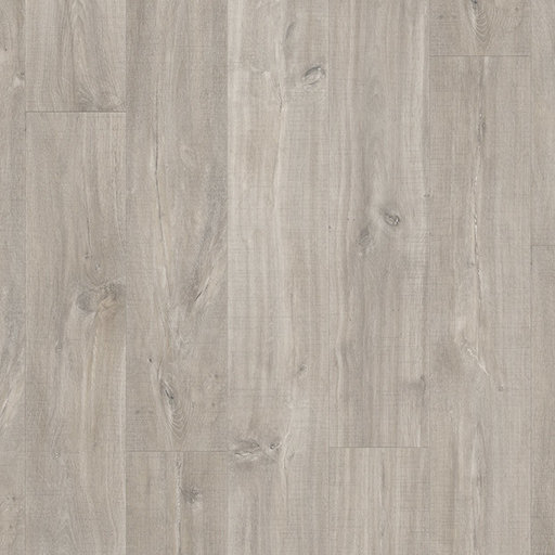 QuickStep Livyn Balance Click Plus Canyon Oak Grey With Saw Cuts Vinyl Flooring Image 2
