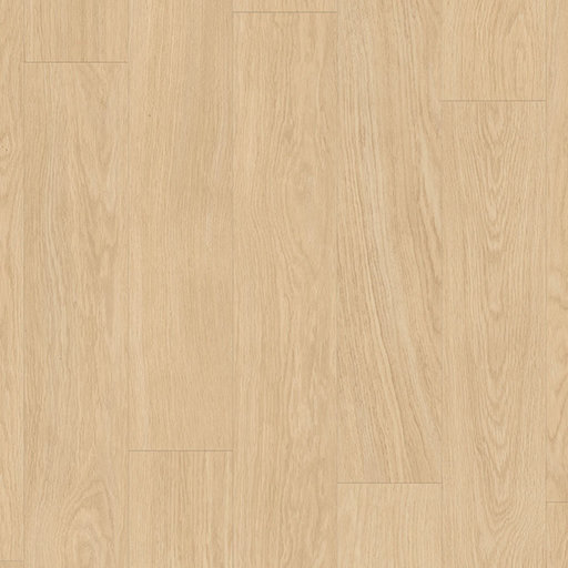 QuickStep Livyn Balance Click Plus Select Oak Light Vinyl Flooring Image 2