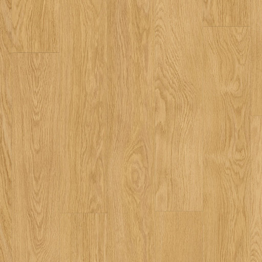 QuickStep Livyn Balance Click Plus Select Oak Natural Vinyl Flooring Image 2