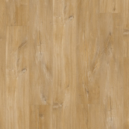 QuickStep Livyn Balance Click Plus Canyon Oak Natural Vinyl Flooring Image 2