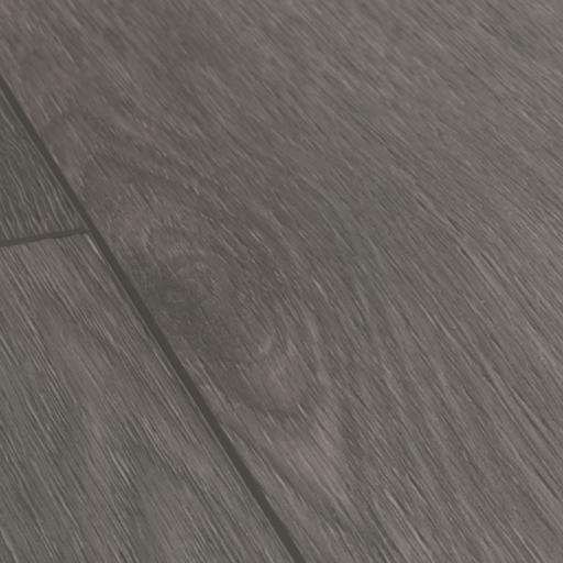 QuickStep Livyn Balance Click Plus Silk Oak Dark Grey Vinyl Flooring Image 3