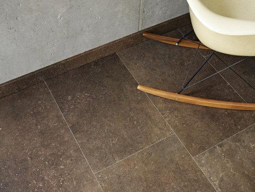 Balterio Pure Stone Limestone Tobacco Laminate Flooring 8 mm Image 4