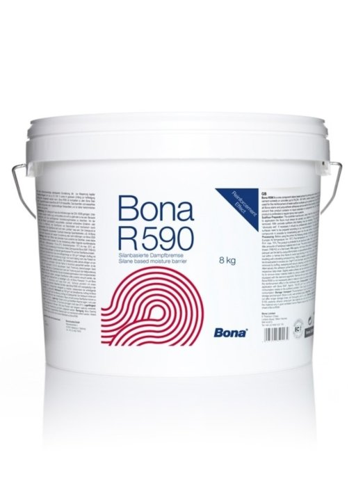 Bona R590 Moisture Barrier, 8 kg Image 1