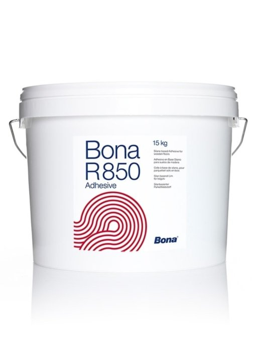 Bona R850 Flexible Silane Adhesive 15kg Image 1