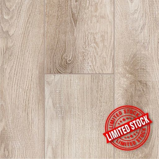 Balterio Quattro Vintage Sandstorm Oak Laminate Flooring, 8 mm Image 1