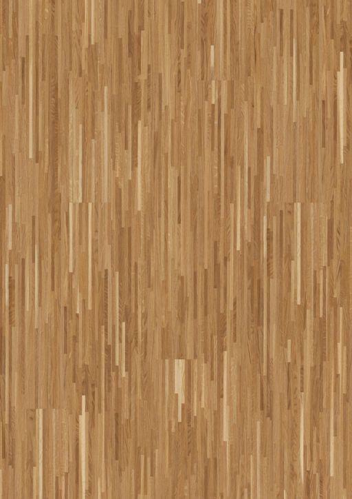 Boen Fineline Oak Engineered Flooring, Live Matt Lacquered, 138x3.5x14 mm Image 1