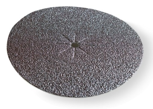 Bona Double-sided Abrasive Disc 8100, 120G, 407 mm, SC Image 1