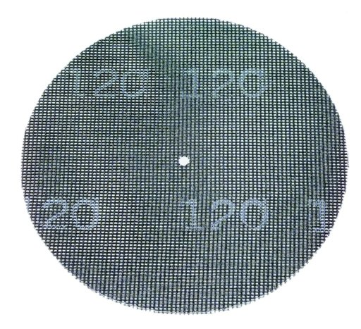 Starcke 120G Sanding Screen, 407 mm, SC Image 1
