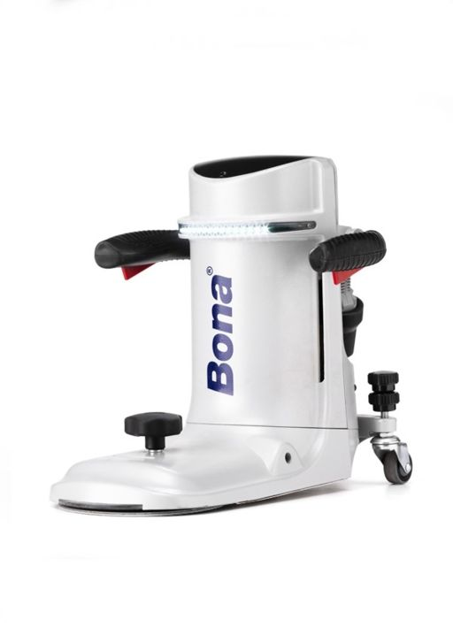 Bona Edge UX Sanding Machine, 220 mm Image 1