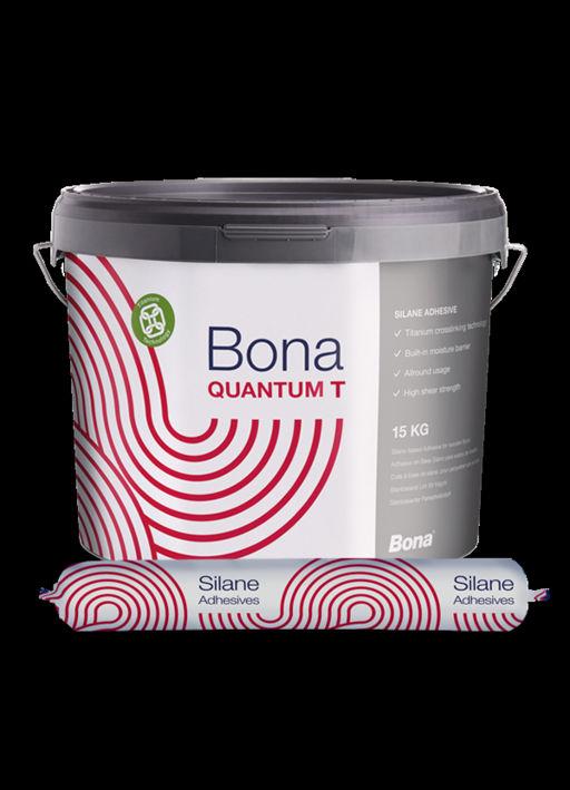 Bona Quantum T Premium Silane Adhesive, 15kg Image 1