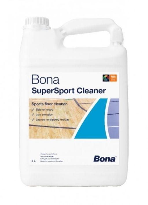 Bona SuperSport Cleaner 5L Image 1