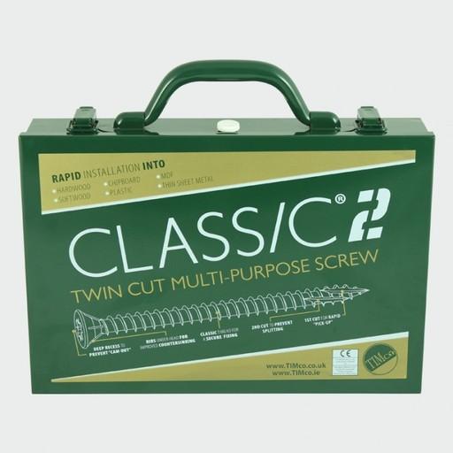 TIMco C2 Classic Screws Trade Case, 1800 pk Image 2