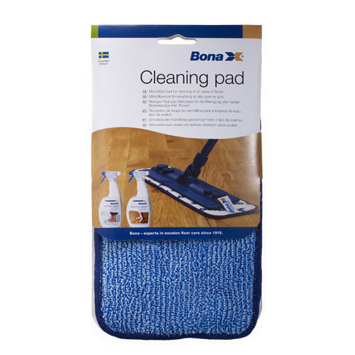 Bona Floor Cleaning Pad Image 1