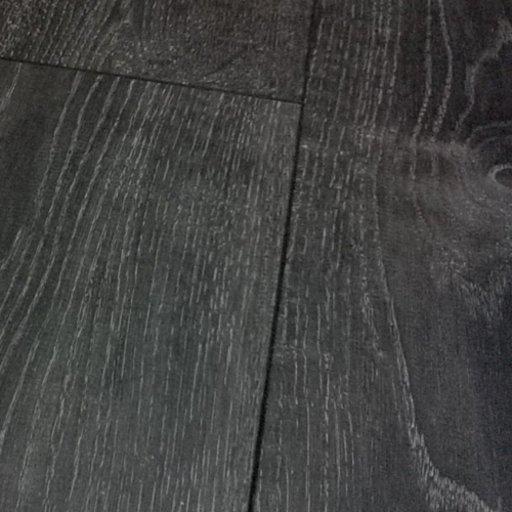 Chene Tokyo Oak 4-V Groove Laminate Flooring , 8 mm Image 2