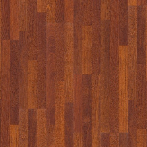 QuickStep CLASSIC Enhanced Merbau 3-Stripped Laminate Flooring, 8 mm Image 2
