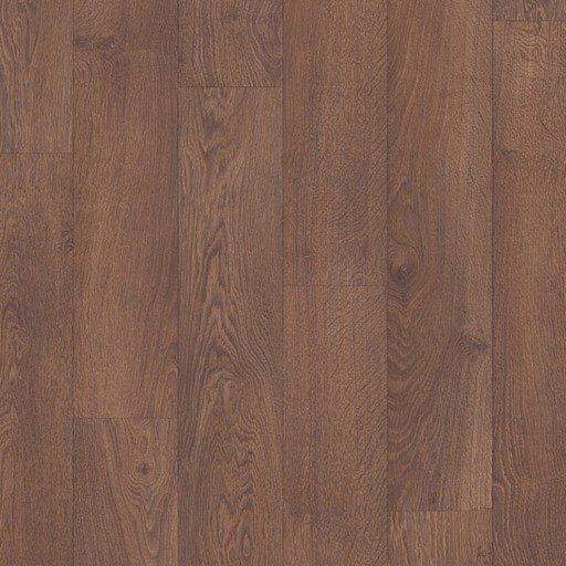 QuickStep CLASSIC Old Oak Natural Laminate Flooring, 8 mm Image 2