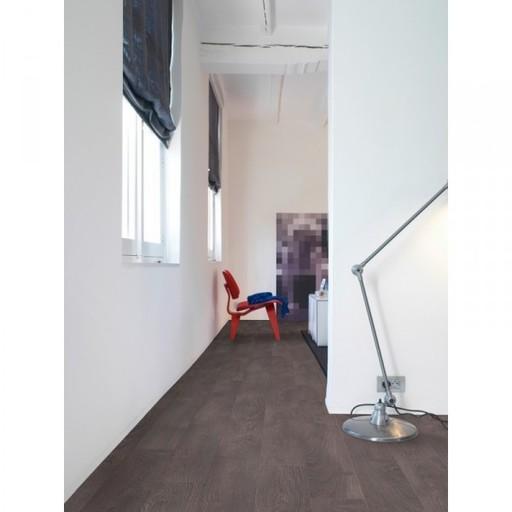 QuickStep CLASSIC Old Oak Grey Laminate Flooring, 8 mm Image 1