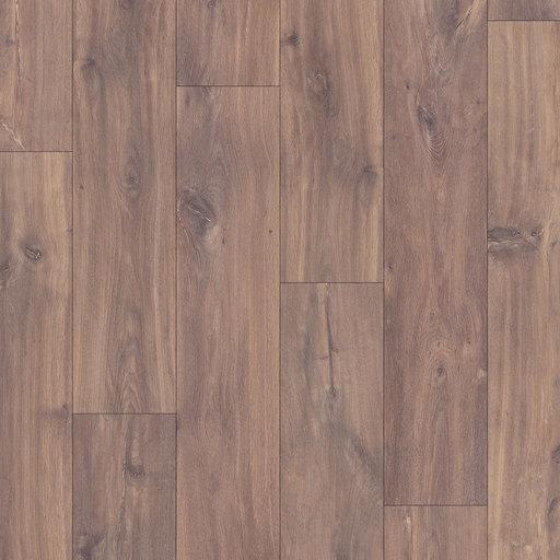 QuickStep CLASSIC Midnight Oak Brown Laminate Flooring, 8 mm Image 2