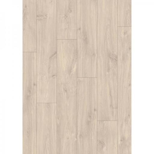 QuickStep CLASSIC Havanna Oak Natural Laminate Flooring, 8 mm Image 1