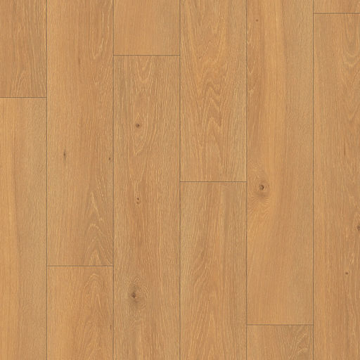 Quickstep CLASSIC Moonlight Oak Natural Laminate Flooring, 8 mm Image 2