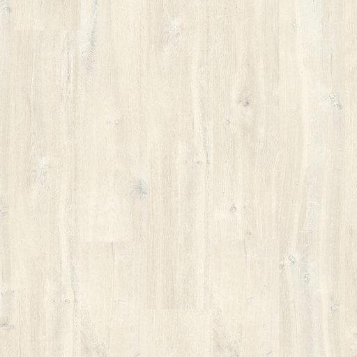 QuickStep Creo Charlotte Oak White Laminate Flooring, 7 mm Image 2