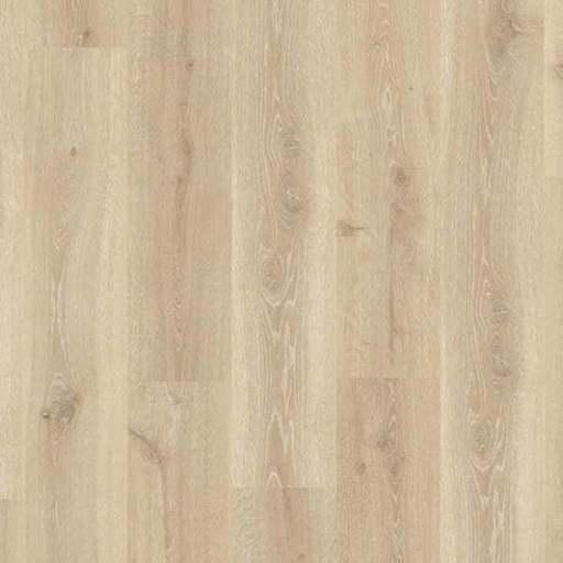 QuickStep Creo Tennessee Oak Light Wood Laminate Flooring, 7 mm Image 1