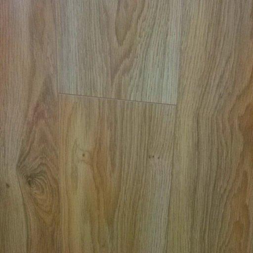 Chene Oak Camarge 4-V Groove Laminate Flooring , 8 mm Image 2