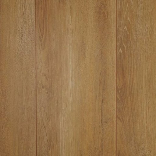 Chene Santiago Oak 4-V Groove Laminate Flooring , 8 mm Image 1