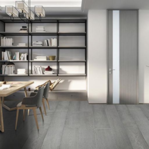 Chene Hackney Glaze Oak Engineered Flooring, Brushed & Lacquered, 190x15x1900 mm Image 2