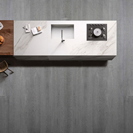 Chene Shoreditch Rustic Glaze Oak Engineered Flooring, Brushed & Lacquered, 190x15x1900 mm Image 2
