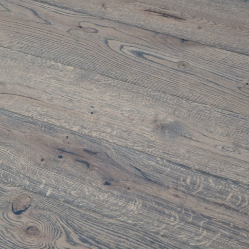 V4 Frozen Umber Engineered Oak Flooring, Rustic, Stained, Brushed & Hardwax Oiled, 190x15x1900 mm Image 1