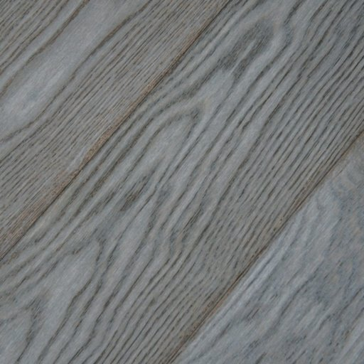 V4 Smokehouse Grey Engineered Oak Flooring, Rustic, Stained, Brushed & Hardwax Oiled, 190x15x1900 mm Image 1