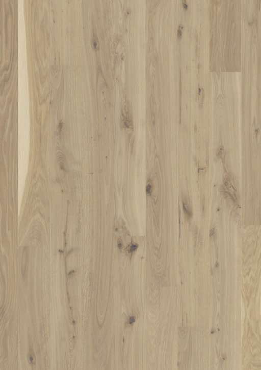 Boen Vivo Oak Engineered Flooring, Live Pure Lacquered, 138x3.5x14 mm Image 4