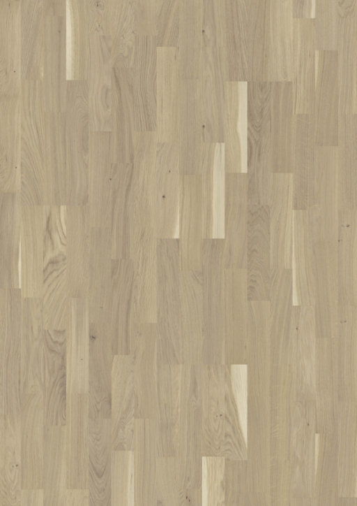 Boen Finale Oak Engineered 3-Strip Flooring, Live Pure Lacquered, 215x3x14 mm Image 4