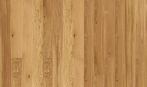 Boen Animoso Oak Engineered Flooring, Castle Plank, Brushed, Oiled, 14x209x2200 mm Image 2