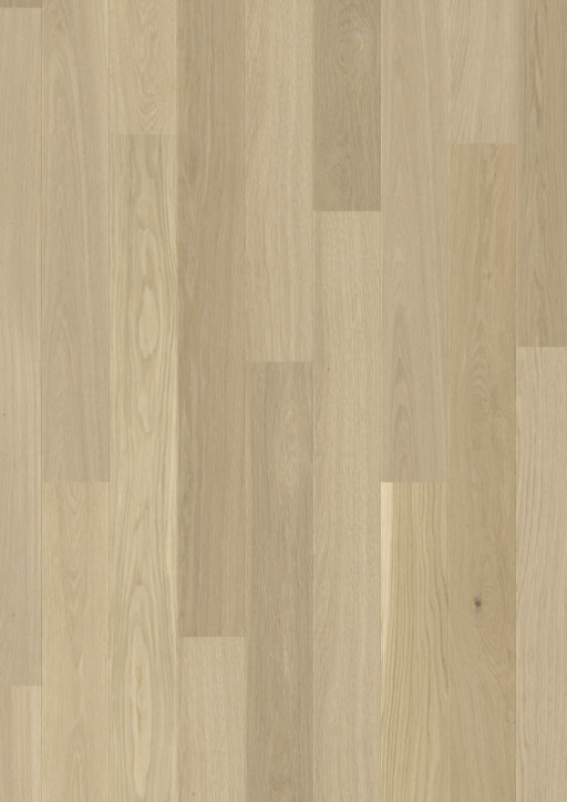 Boen Finesse Oak Parquet Flooring, Natural, Live Pure Lacquered, 10.5x135x1350 mm Image 3