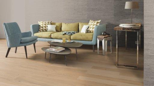 Boen Finesse Oak Parquet Flooring, Rustic, Live Matt Lacquered, 10.5x135x1350 mm Image 3