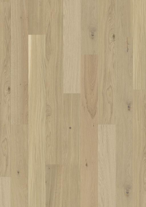 Boen Finesse Oak Parquet Flooring, Rustic, Live Matt Lacquered, 10.5x135x1350 mm Image 4