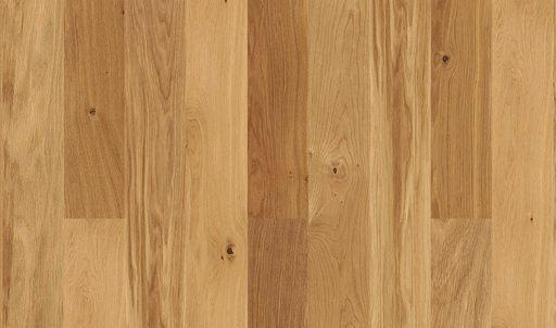 Boen Animoso Oak Engineered Flooring, White, Oiled, 138x3.5x14 mm Image 2